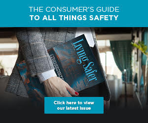 Living Safer Volume 13, Edition 1 | Cybersecurity 101