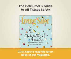 Living Safer Volume 9, Edition 2 | The Medicating of America: What Pharmaceutical Companies Don't Want You To Know