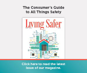 Living Safer Volume 9, Edition 4 | The Latest in Home Tech: Transforming How We Live